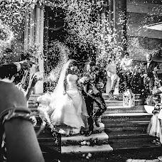 Fotografo di matrimoni Dino Sidoti (dinosidoti). Foto del 30.07.2018