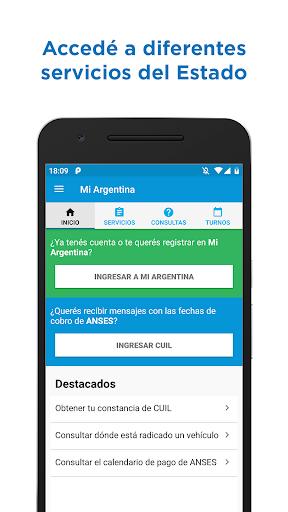 Mi Argentina 4.3.1 screenshots 1