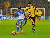 Subotic quitte Dortmund pour un autre club de Bundesliga