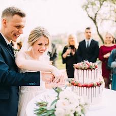 Wedding photographer Sergey Terekhov (terekhovS). Photo of 11.01.2019