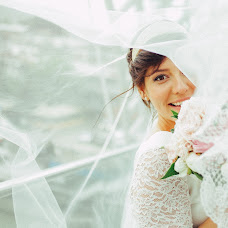 Wedding photographer Dato Koridze (Photomakerdk). Photo of 20.06.2016