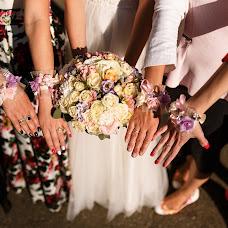Wedding photographer Evgeniy Serdyukov (pcwed). Photo of 17.10.2016