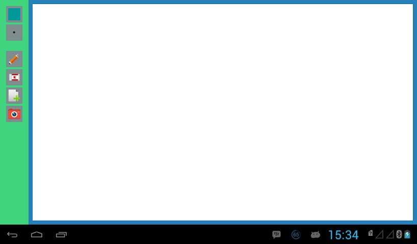 android Buku Gambar Screenshot 1