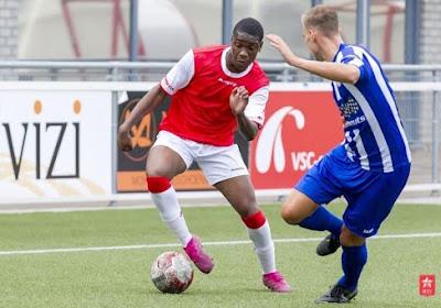 Un joueur passé par Charleroi et le Standard rejoint le MVV Maastricht