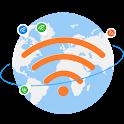 Free Wifi Password - Connect icon