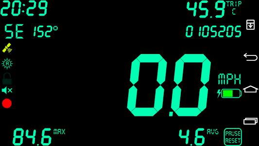 DigiHUD Pro Speedometer v1.0.14