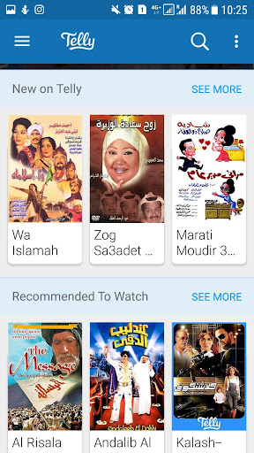 Telly - Watch TV & Movies 2.38.12 screenshots 5