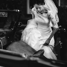 Wedding photographer Nicole Bosch (bosch). Photo of 18.11.2014