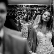 Wedding photographer Dmytro Sobokar (sobokar). Photo of 11.10.2017