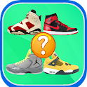 Guess The Jordan Shoe icon