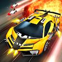 Chaos Road: Combat Racing icon