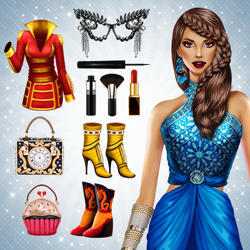 Dress Up Games Stylist Fashion Diva Style Apps On Google Play