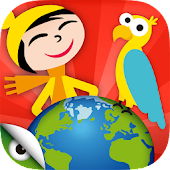Kids Planet Discovery -Premium