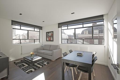 Sale Place  serviced apartments, Paddington