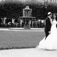 Wedding photographer Laurent baranes (baranes). Photo of 18.04.2015