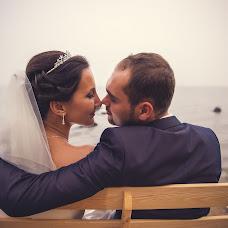 Wedding photographer Ilya Molodkin (Molodkin). Photo of 27.08.2013