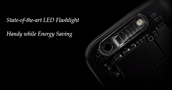 Flashlight Ultimate - náhled