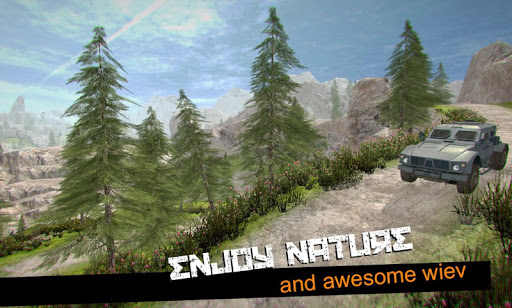 Truck Simulator Offroad 2 1.1.3 Screenshots 11