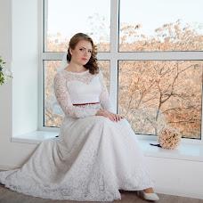 Wedding photographer Tatyana Shadrina (tatyanashadrina). Photo of 13.03.2016