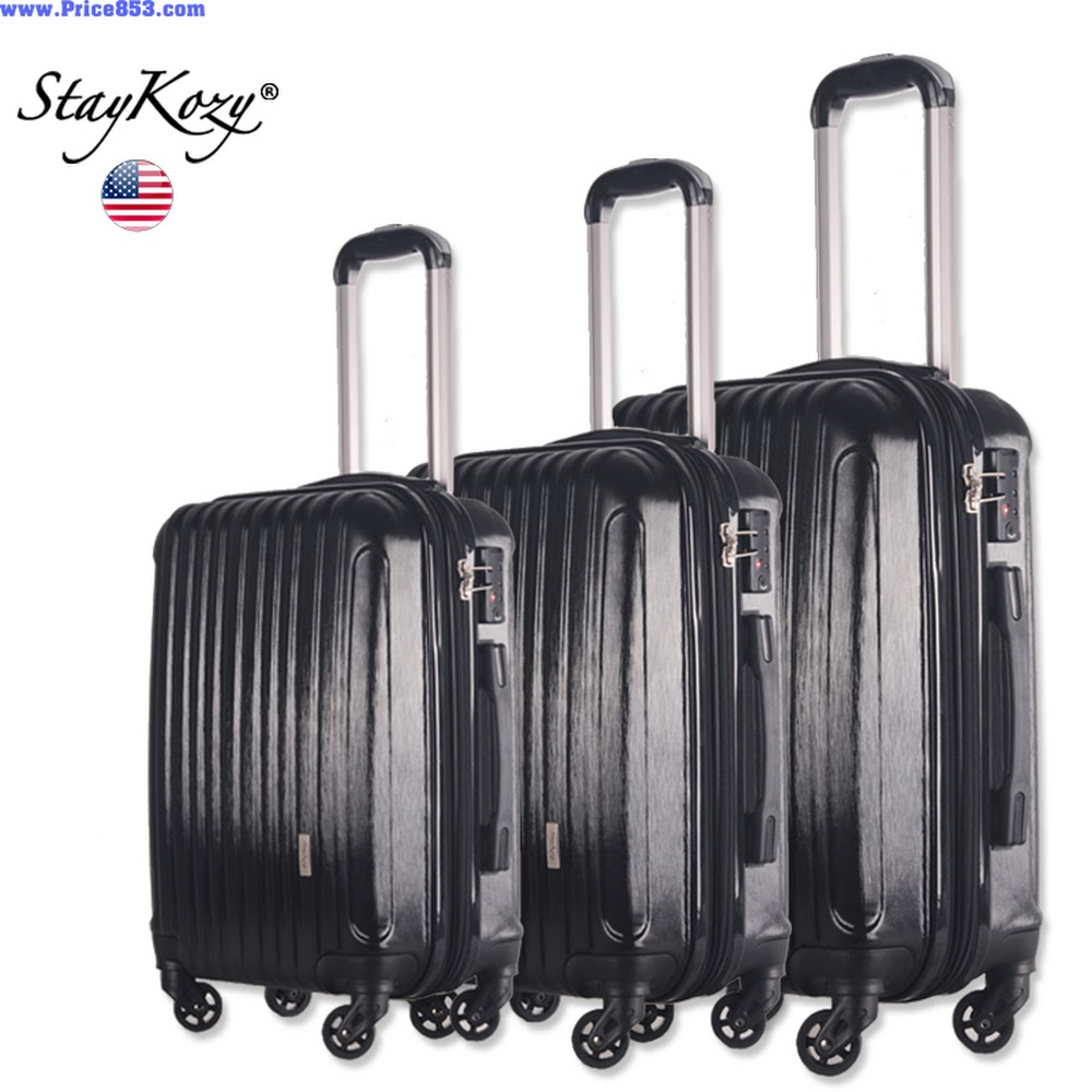 STAYKOZY 28吋 Travel Luggage