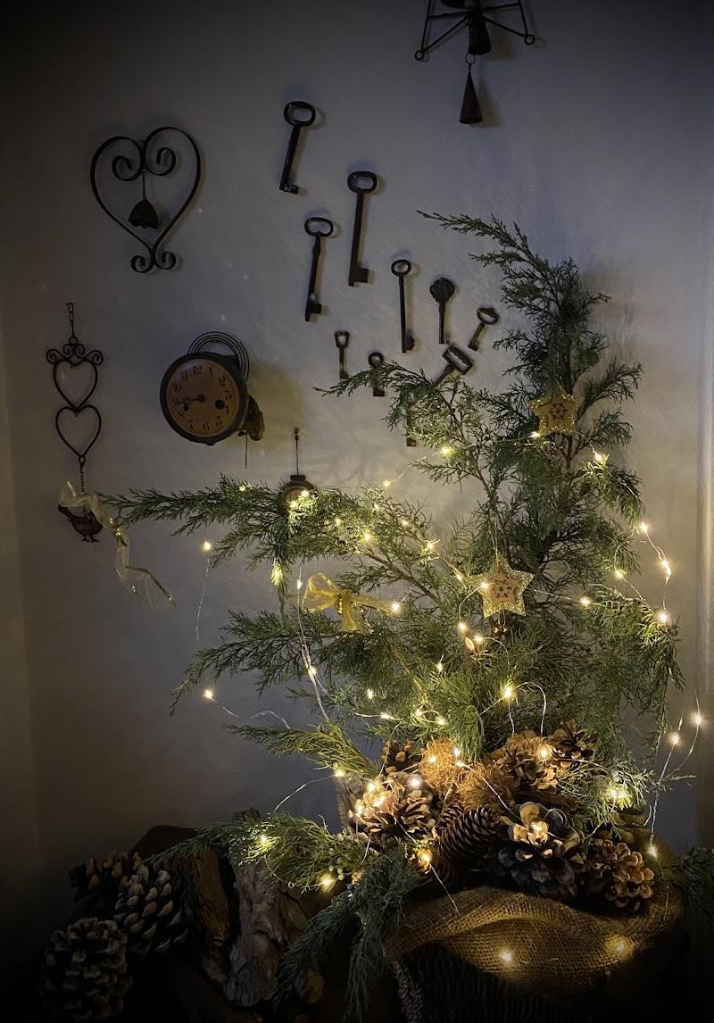 Natal  di mesy