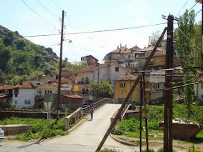 Photo: Novo Selo, close to Stip in Macedonia. Where werewolf skull was found. #bulgaria #werewolf #skull #legend #halloween #bulgarian #Vrykolakas #Vrykolaka #vourdoulakas #Varkolak #
