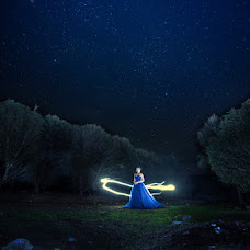 Wedding photographer Scott Goh (scottgoh). Photo of 28.02.2017