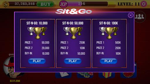 Poker Offline  screenshots 3