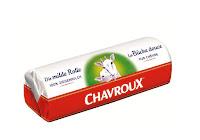 Angebot für Chavroux Ziegen-Weichkäse
