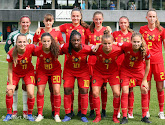 22 jonge Flames trokken naar Spanje voor interessante oefenstage in aanloop naar eliteronde EK