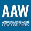 AAW Woodturners icon