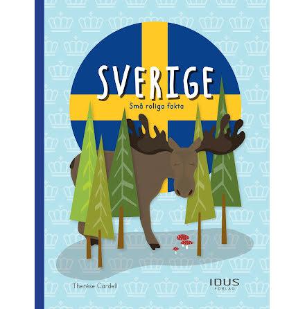 Sverige: Små roliga fakta