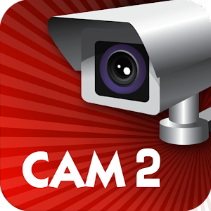 Provision CAM 2 1.7.1 by ProvisionISR Limited logo