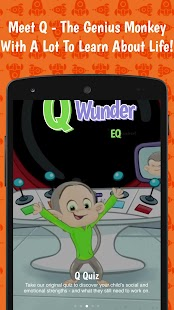 Q Wunder- screenshot thumbnail