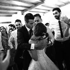 Wedding photographer Paulo Castro (paulocastro). Photo of 28.09.2017