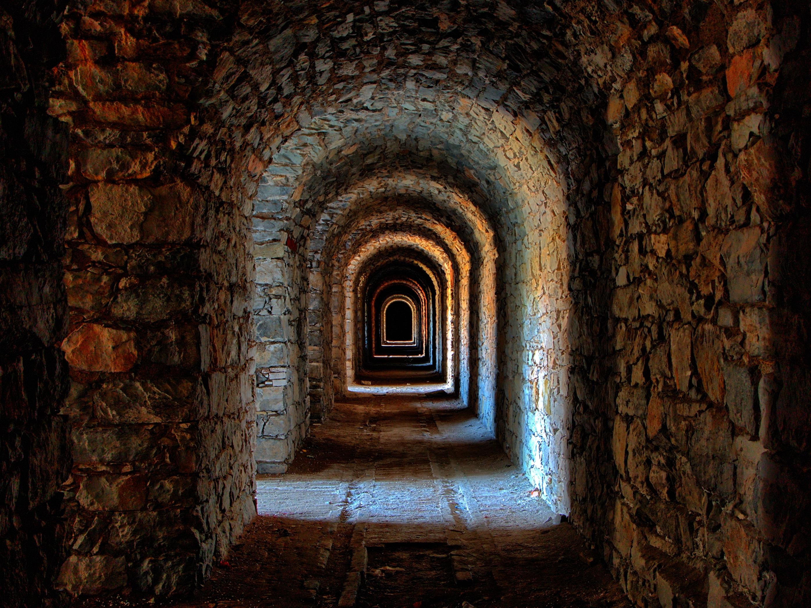 Forte abbandonato di maurizio_longinotti