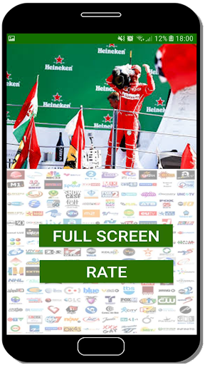 Italy TV: Italian TV channels Rai screenshot 3
