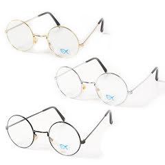 Lennon, klarglas