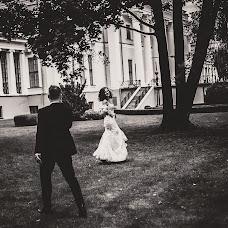 Wedding photographer Olesya Kozhedub (Oles1a). Photo of 22.09.2017