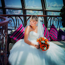Wedding photographer Mariya Zhmurko (Milanya). Photo of 27.05.2015