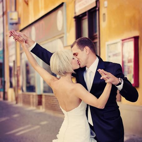 Wedding photographer Martina Crlova (crlova). Photo of 11.02.2014