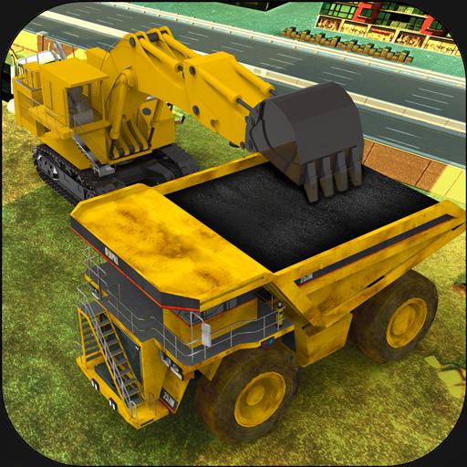 Modern City Construction Simulator Game 2017