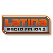 Estacion Latina 104.3
