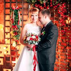Wedding photographer Mariya Sosnovchik (MariSosnovchik). Photo of 26.02.2017