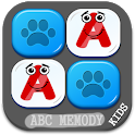 ABC Memory Match icon