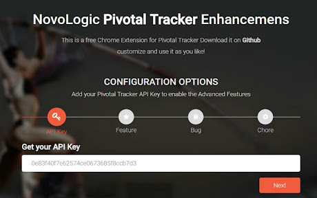 Novo Tracker Chrome插件下载crx 扩展介绍- 插件迷