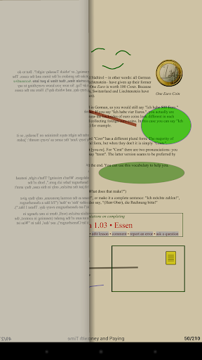 PDF Plugin - Moon+ Reader 170101 screenshots 3