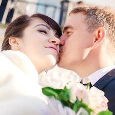 Wedding photographer Mariya Zhuravleva (mariptahova). Photo of 12.12.2015