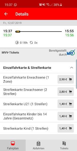 München Navigator 6.1.5 (57) screenshots 4