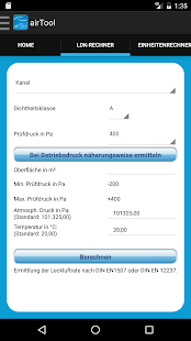 airTool – Miniaturansicht des Screenshots